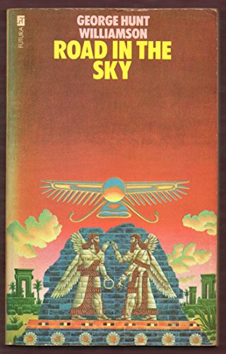Road in the Sky (Mysteries of Time & Space)