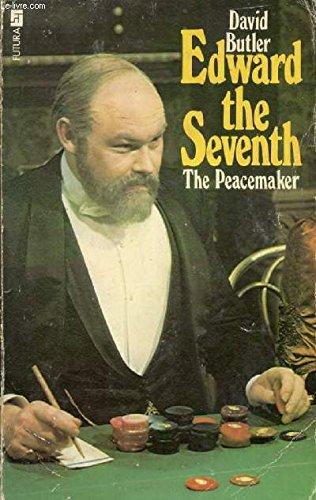 9780860071464: Edward VII: Peacemaker