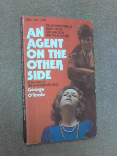 9780860072232: An Agent on the Other Side