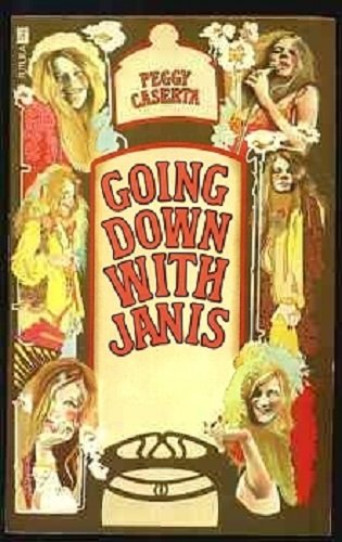 9780860072317: Going Down with Janis