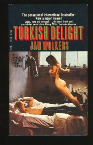 9780860072584: Turkish Delight