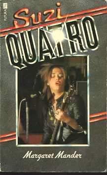 Suzi Quatro.: Mander, Margaret