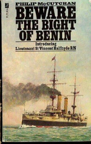 9780860072829: Beware The Bight of Benin