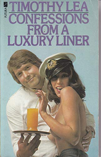 9780860072980: Confessions from a Luxury Liner
