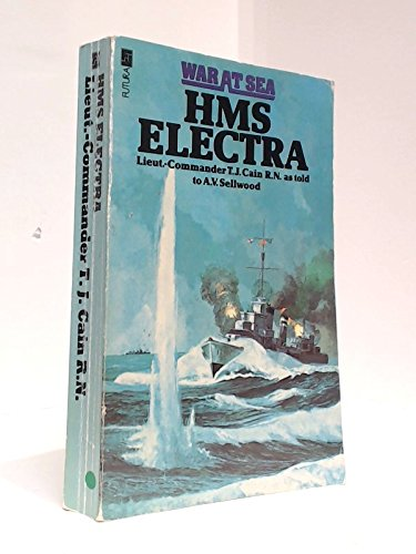 H. M. S. Electra: T. J. Cain