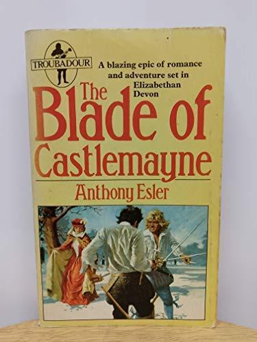 9780860073444: Blade of Castlemayne (Troubadour Books)
