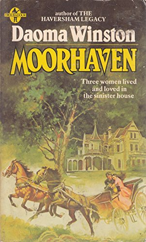 9780860073529: Moorhaven (Troubadour Books)