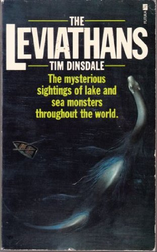 The Leviathans: Tim Dinsdale