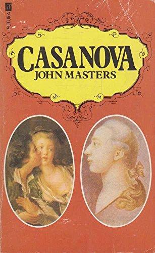 9780860073680: Casanova