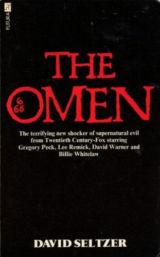 9780860073710: THE OMEN