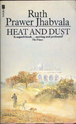 9780860074144: Heat and Dust