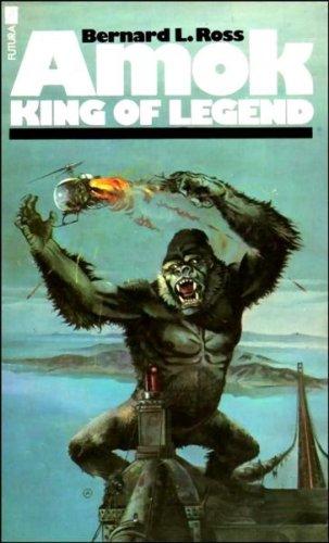 9780860074168: Amok - King of Legend