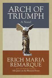9780860074243: Arch of Triumph