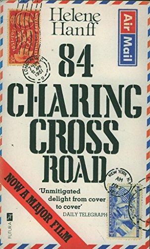 9780860074380: 84 Charing Cross Road