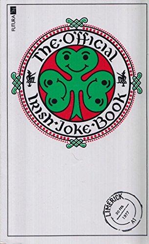 9780860074434: The Official Irish Joke Book: No. 1