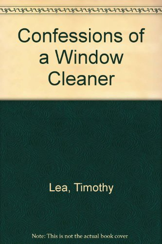 9780860074472: Confessions of a Window Cleaner