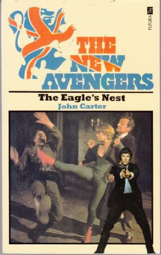 The New Avengers: The Eagle's Nest