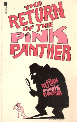 The Return of the Pink Panther: Frank Waldman
