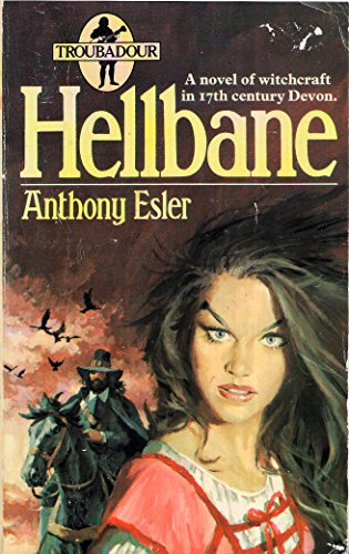 9780860074984: Hellbane - A Novel Of Witchcraft in 17th Century Devon