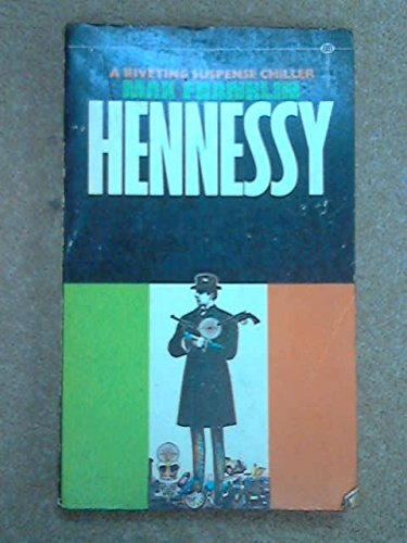 Hennessy (9780860075004) by Max Franklin