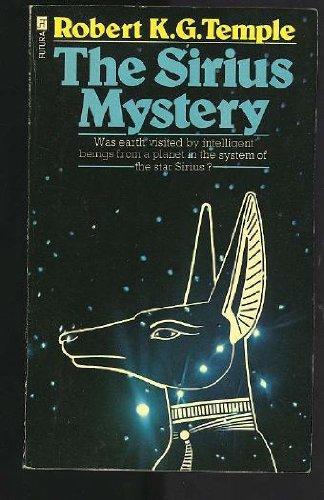 9780860075028: Sirius Mystery