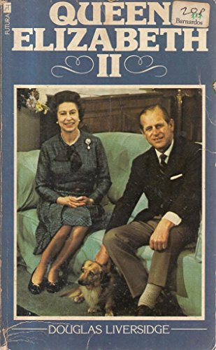 9780860075653: Queen Elizabeth II (A contact book)