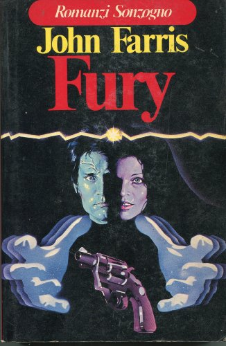 9780860075660: The Fury