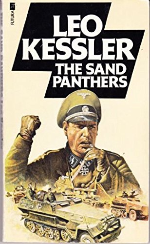 9780860075769: Sand Panthers