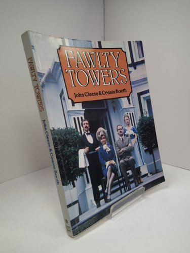 9780860075981: Fawlty Towers.