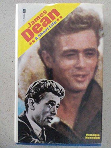 9780860076001: James Dean: A Short Life.