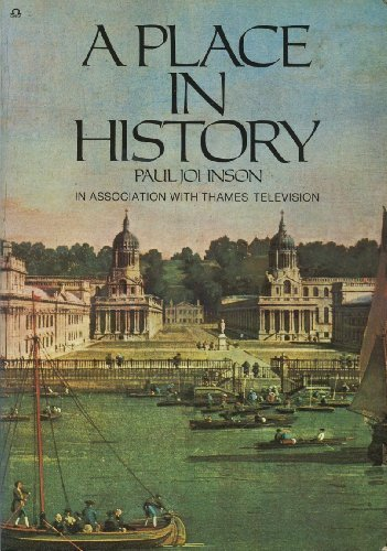 9780860077022: PLACE IN HISTORY (OMEGA BOOKS)
