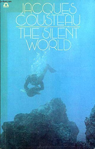 Silent World (Omega Bks.) (0860077136) by JACQUES-YVES COUSTEAU