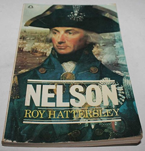 Nelson (Contact Books): Roy Hattersley