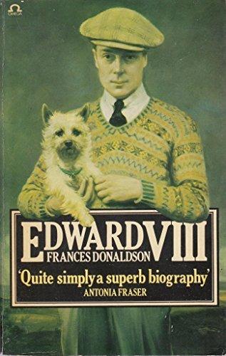 9780860077350: Edward VIII (Omega Books)