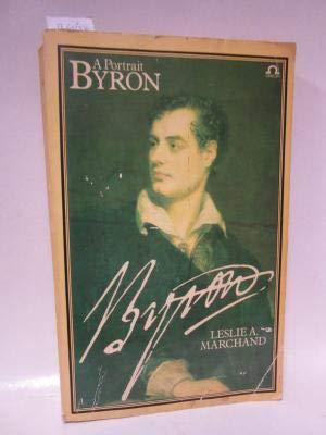 9780860077381: Byron: A Portrait (Omega Books)