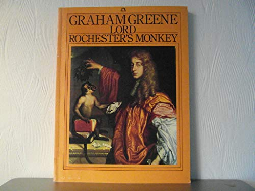 9780860077404: Lord Rochester's Monkey. Being the Life of John Wilmot, Second Earl of Rochester