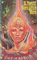 Burn Witch Burn! (Orbit Books)