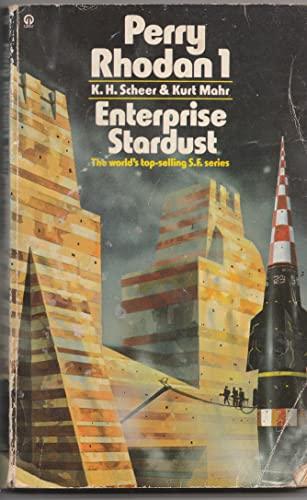 9780860078197: Enterprise stardust (Perry Rhodan series)