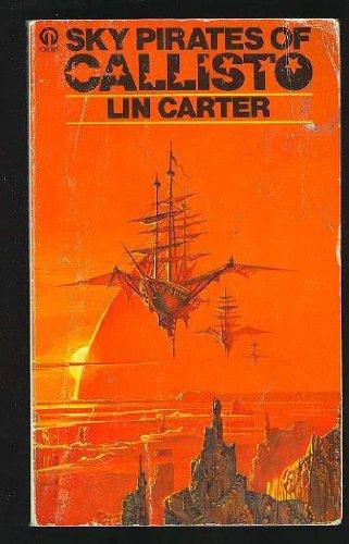 Sky Pirates of Callisto: Carter, Lin