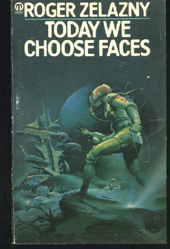 9780860078388: Today We Choose Faces