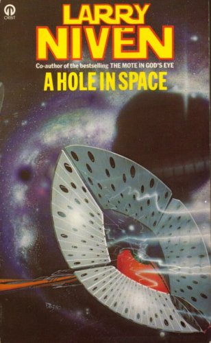 9780860078531: Hole In Space