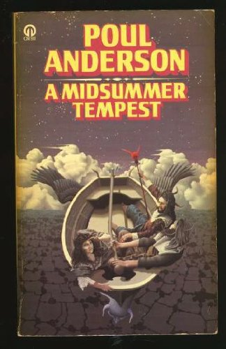 9780860078579: Midsummer Tempest (Orbit Books)