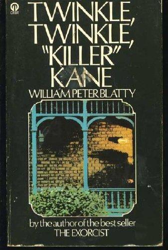 9780860078593: Twinkle, Twinkle, Killer Kane