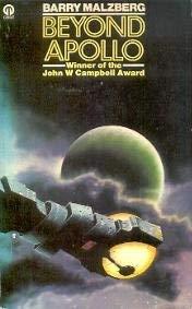 9780860078722: Beyond Apollo (Orbit Books)