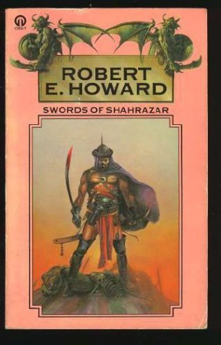 9780860078814: Swords of Shahrazar (Orbit Books)