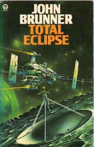 9780860078838: Total Eclipse