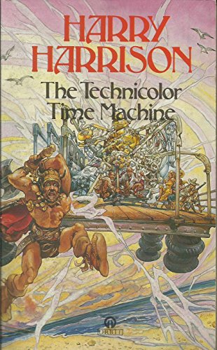 9780860078876: Technicolor Time Machine (Orbit Books)