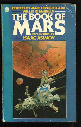 The Book of Mars: Willis E McNelly,Jane
