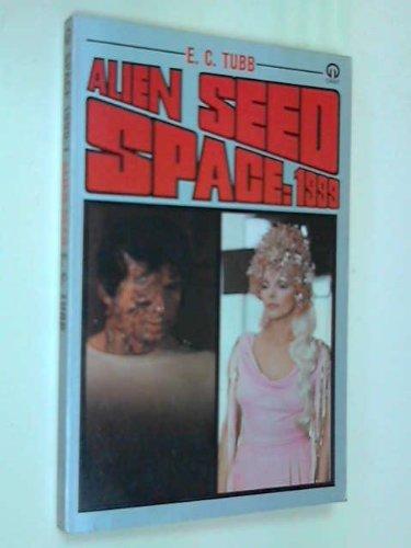 9780860079057: Alien Seed (Space 1999)
