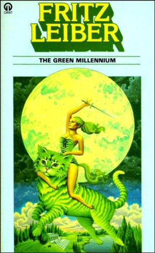 9780860079156: The Green Millennium (Orbit Books)